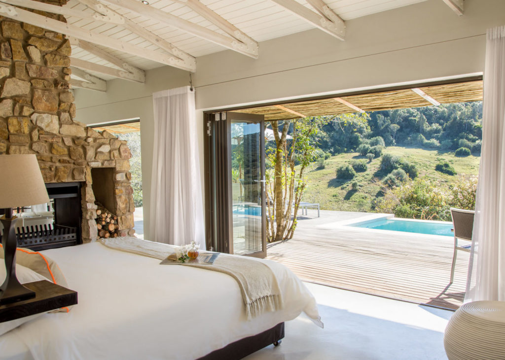 Hopewell-Private-Game-Reserve-Accommodation-Rhino-Private-Luxury-Suite View